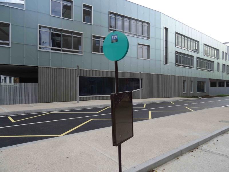Bus 389 - Clamart - Trapèze - Hôtel de ville Boulogne-Billancourt Dsc00451