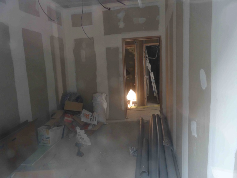 Association Aurore - Foyer de l'Olivier - Hébergement d'urgence pour SDF Dsc00456