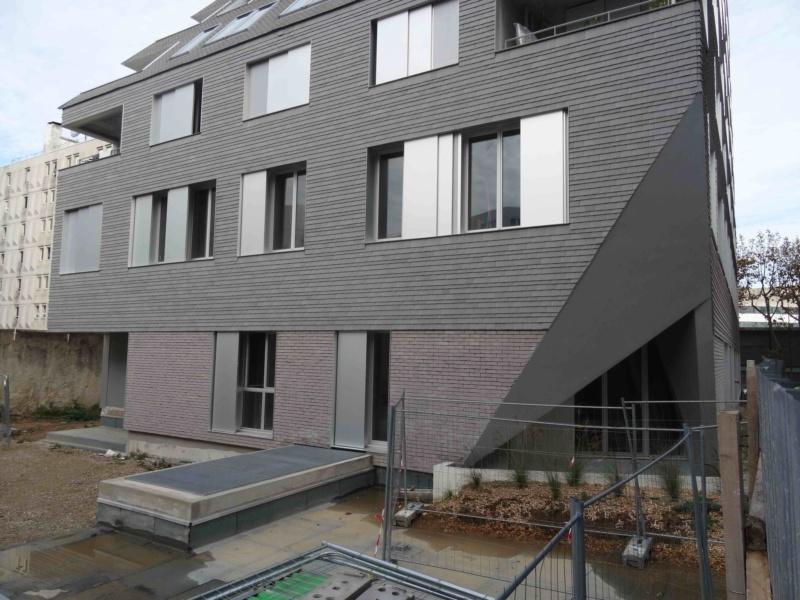 Association Aurore - Foyer de l'Olivier - Hébergement d'urgence pour SDF Dsc00458