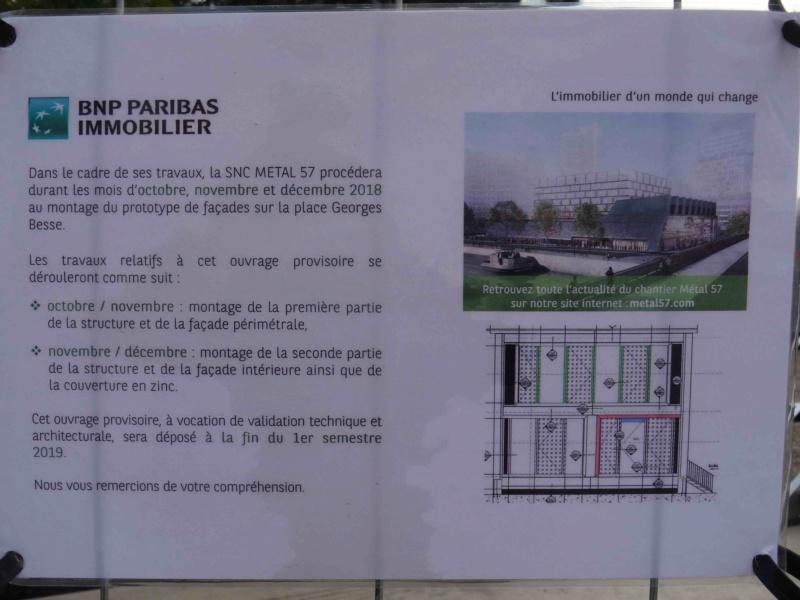 Immeuble Métal 57 (Ex Square Com - 57 Métal) Dsc00510