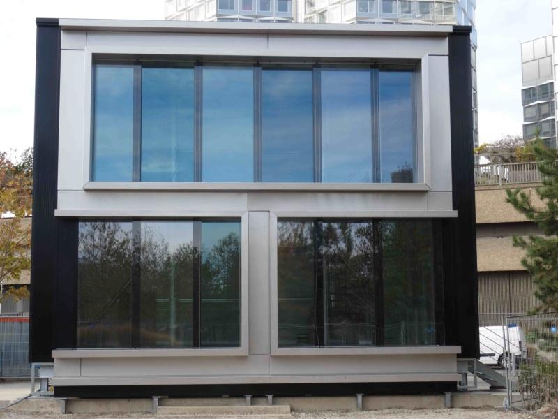 Immeuble Métal 57 (Ex Square Com - 57 Métal) Dsc00512