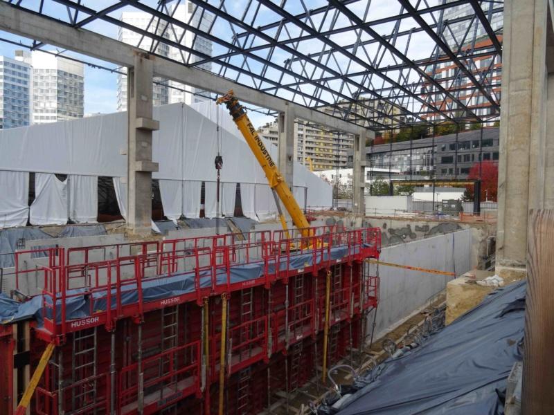 Immeuble Métal 57 (Ex Square Com - 57 Métal) Dsc00522