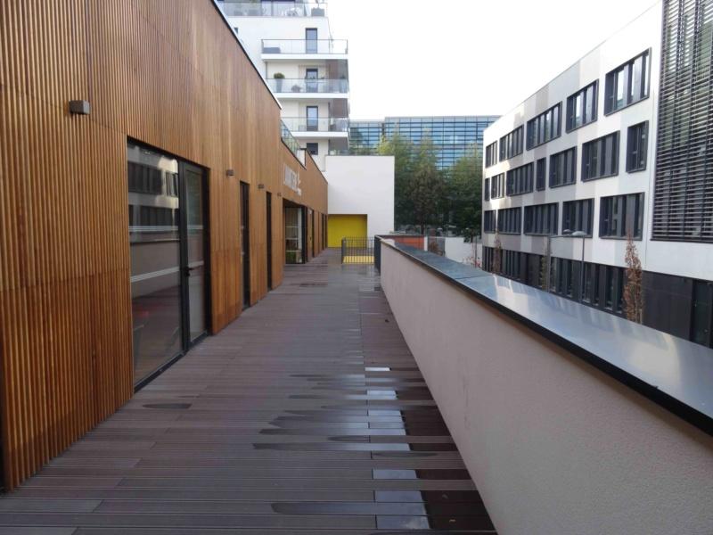 Pôle d'activités et de sport de Meudon : Avant Seine Dsc00529