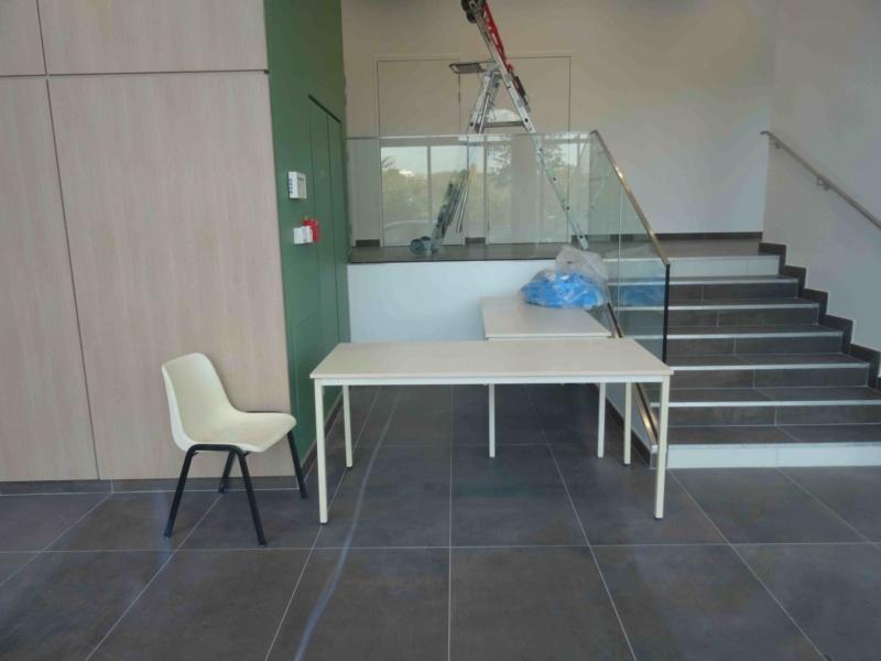 Immeuble GreenOffice en Seine (Meudon sur Seine) Dsc00610