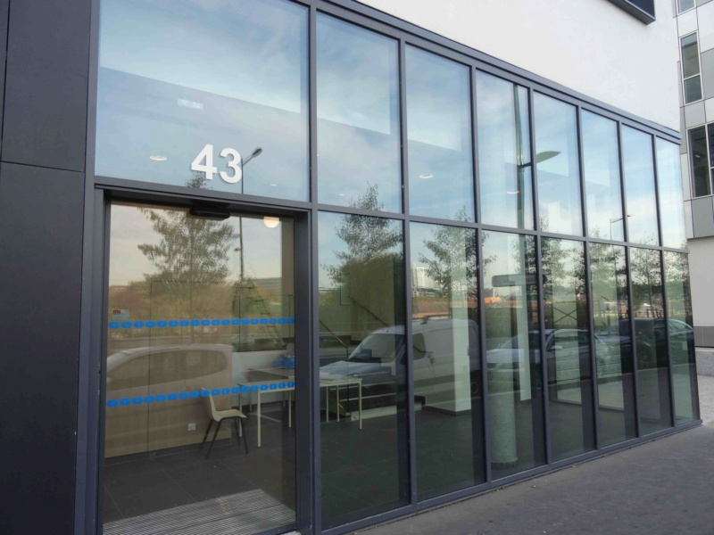Immeuble GreenOffice en Seine (Meudon sur Seine) Dsc00611