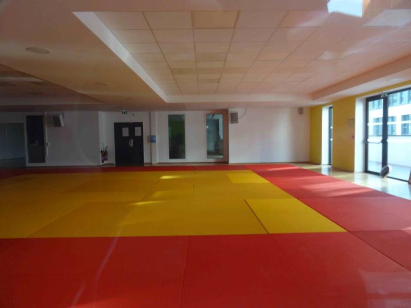 Pôle d'activités et de sport de Meudon : Avant Seine Dsc00613