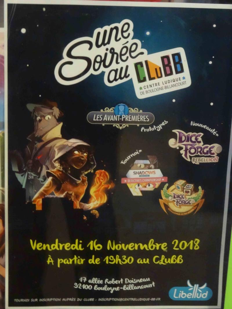 Centre Ludique de Boulogne-Billancourt (CLuBB) Dsc00626