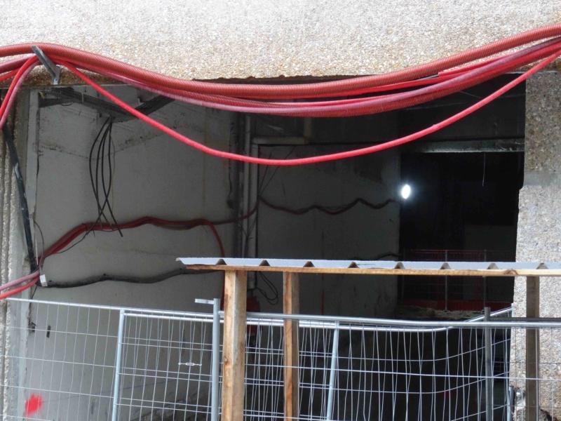 Rénovation du passage commercial du quartier du Pont de Sèvres Dsc00629
