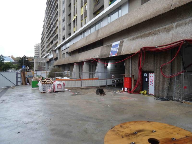 Rénovation du passage commercial du quartier du Pont de Sèvres Dsc00630