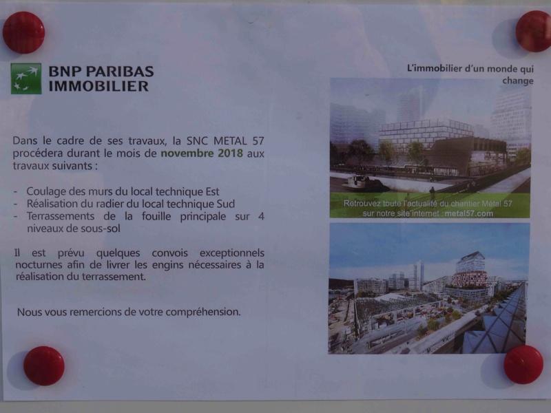 Immeuble Métal 57 (Ex Square Com - 57 Métal) Dsc00728
