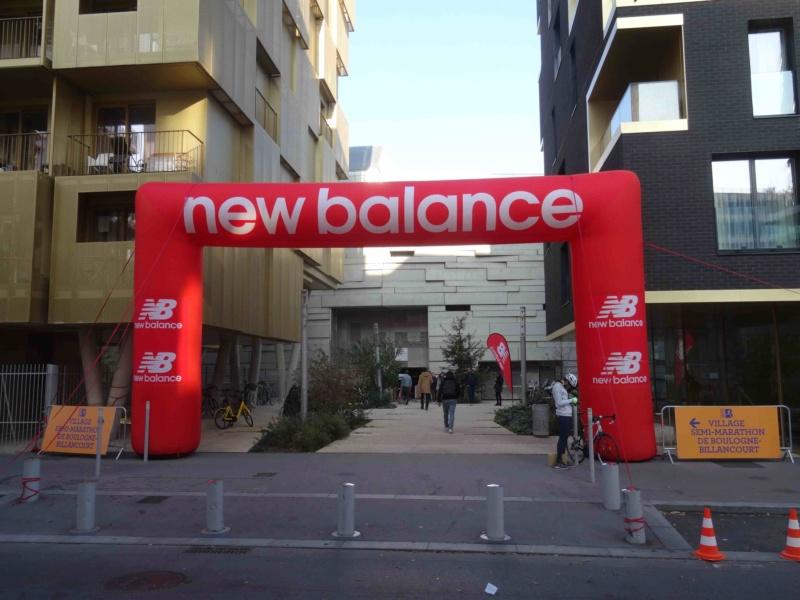 Semi-marathon de Boulogne-Billancourt Dsc00740