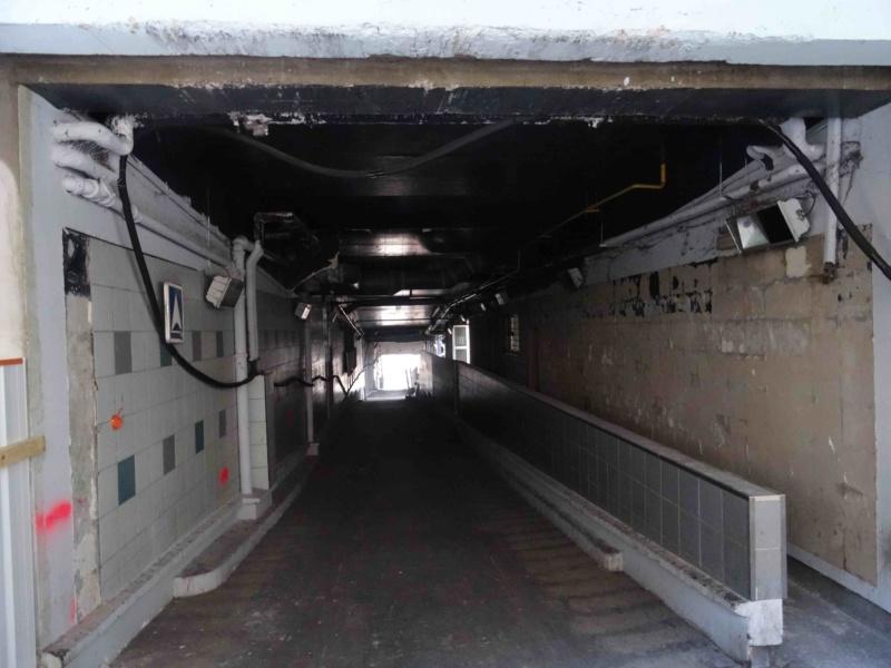 Rénovation du passage commercial du quartier du Pont de Sèvres Dsc00945
