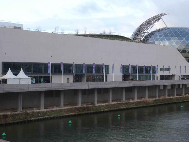 Expositions et évènements à la Seine Musicale de l'île Seguin Dsc00955