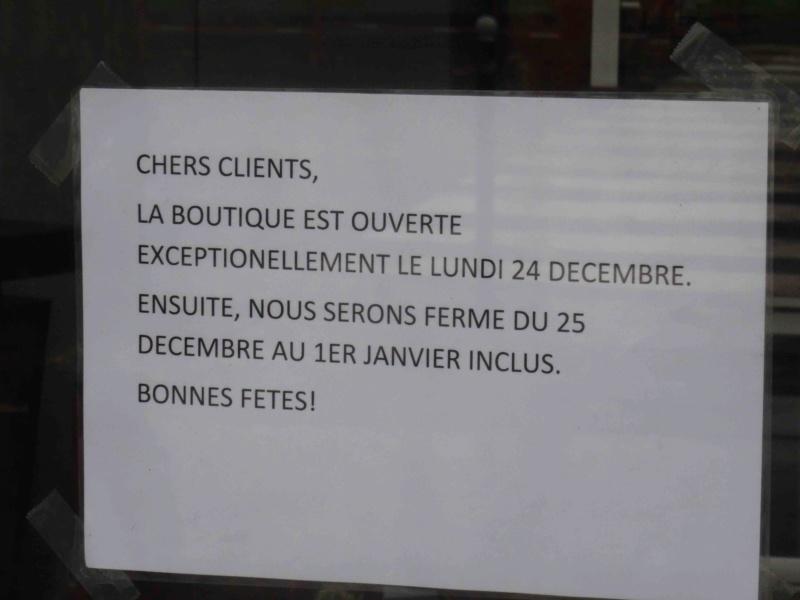 Boulangerie Thierry Meunier Dsc01015