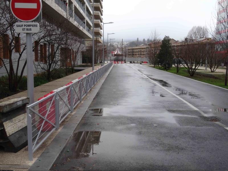 Bus 389 - Clamart - Trapèze - Hôtel de ville Boulogne-Billancourt Dsc01017