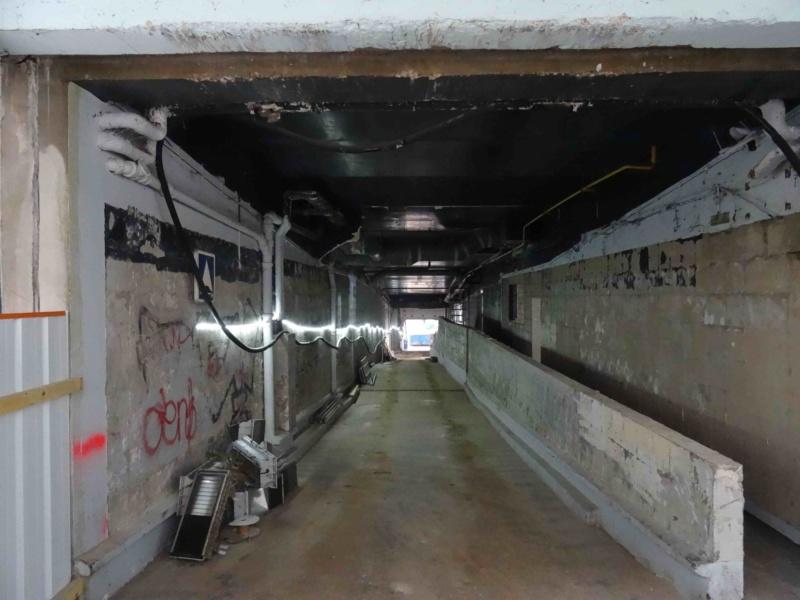 Rénovation du passage commercial du quartier du Pont de Sèvres Dsc01129