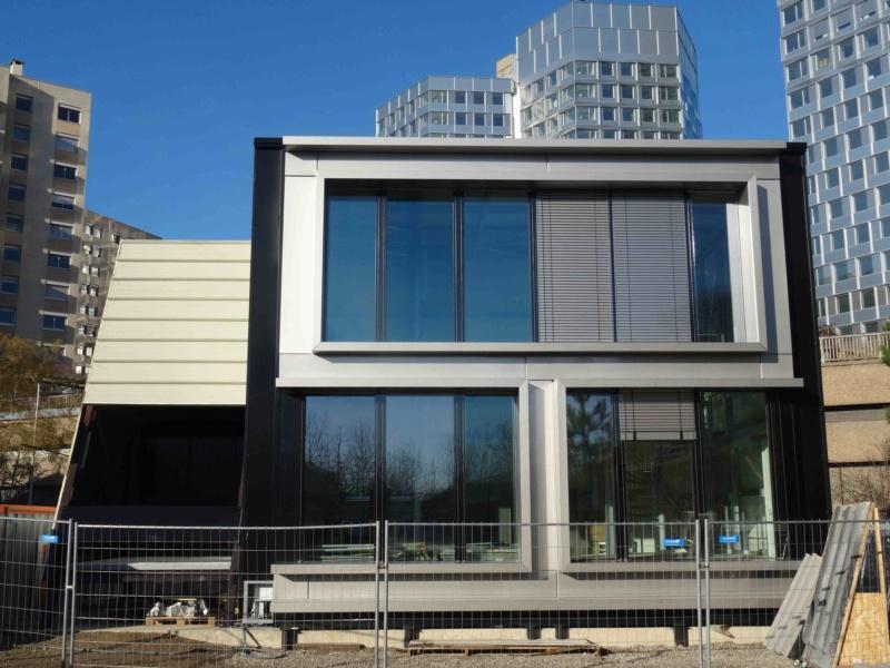Immeuble Métal 57 (Ex Square Com - 57 Métal) Dsc01147