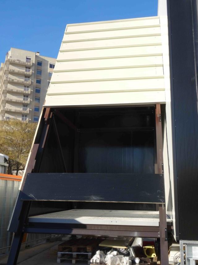 Immeuble Métal 57 (Ex Square Com - 57 Métal) Dsc01149