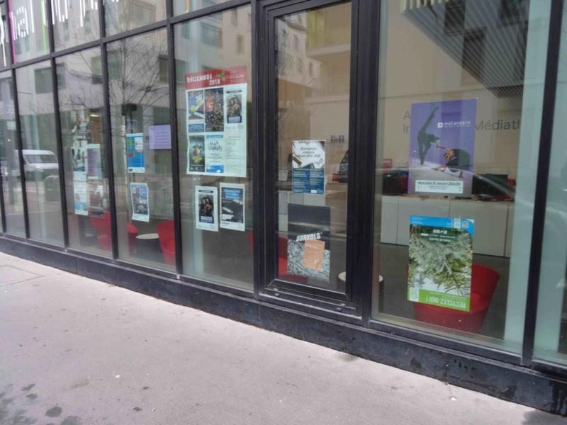 Collecte de sapins par Grand Paris Seine Ouest (GPSO) Dsc01215