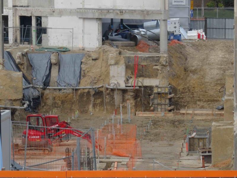 Immeuble Métal 57 (Ex Square Com - 57 Métal) Dsc01349