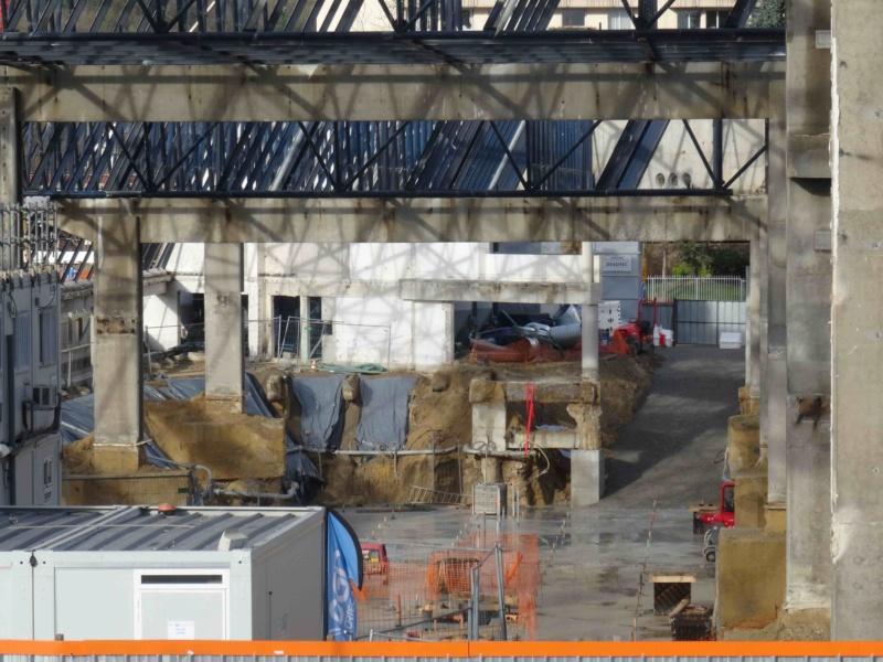 Immeuble Métal 57 (Ex Square Com - 57 Métal) Dsc01420