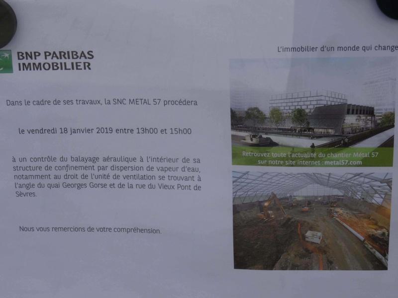 Immeuble Métal 57 (Ex Square Com - 57 Métal) Dsc01520
