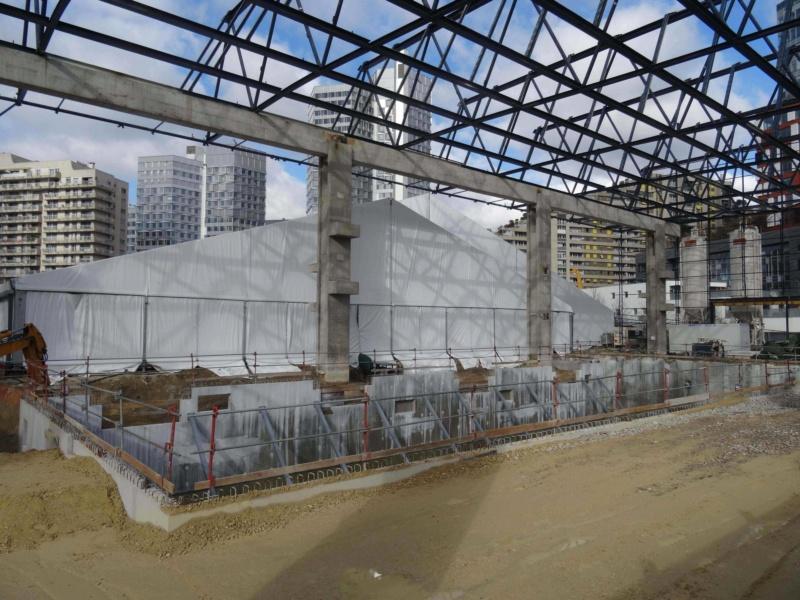 Immeuble Métal 57 (Ex Square Com - 57 Métal) Dsc01521