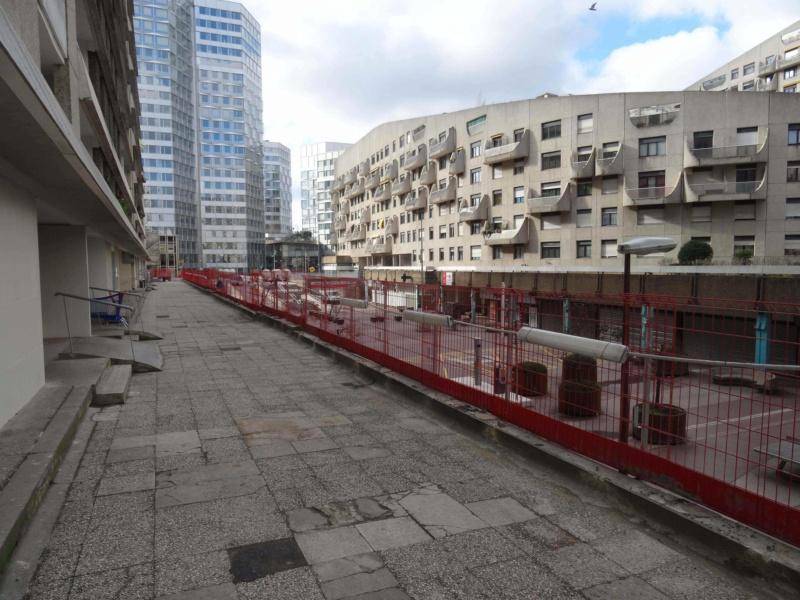 Rénovation du quartier du Pont-de-Sèvres (ANRU) Dsc01545
