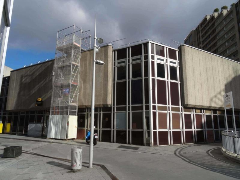 Rénovation du bureau de Poste Dsc01548