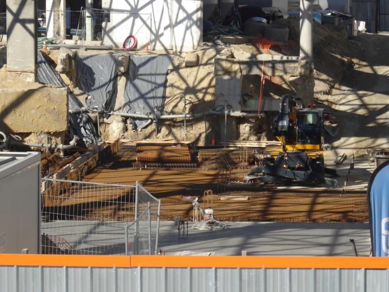Immeuble Métal 57 (Ex Square Com - 57 Métal) Dsc01725