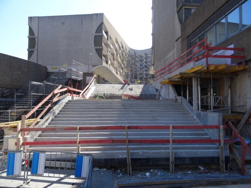 Rénovation du quartier du Pont-de-Sèvres (ANRU) Dsc01812