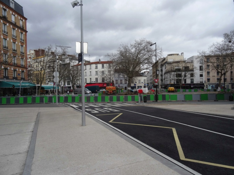 Bus 389 - Clamart - Trapèze - Hôtel de ville Boulogne-Billancourt Dsc01835