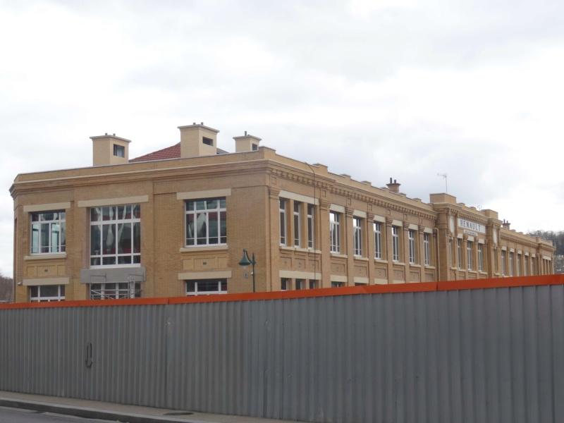 Immeuble Pierre Dreyfus Dsc01845