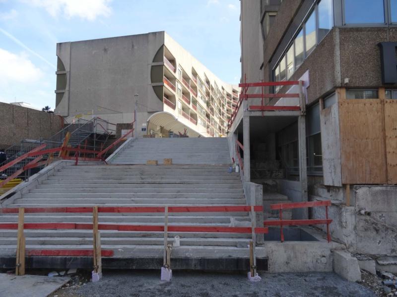 Rénovation du quartier du Pont-de-Sèvres (ANRU) Dsc01936