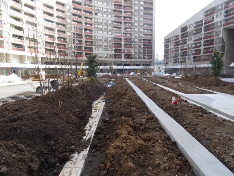 Rénovation du quartier du Pont-de-Sèvres (ANRU) Dsc01941