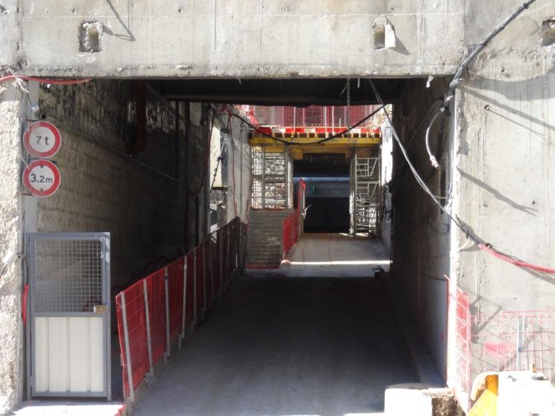 Rénovation du passage commercial du quartier du Pont de Sèvres Dsc02030