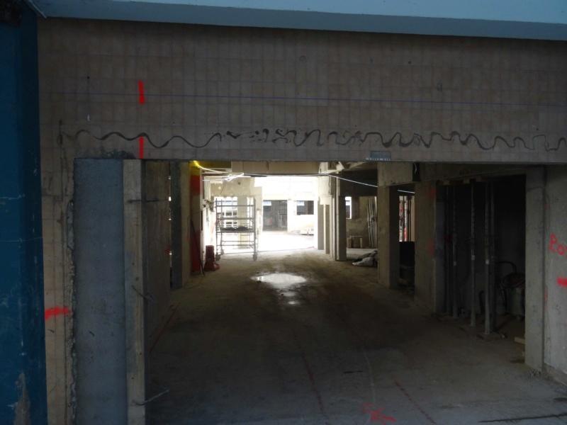 Rénovation du passage commercial du quartier du Pont de Sèvres Dsc02032