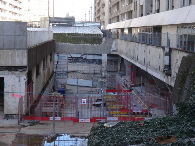 Rénovation du passage commercial du quartier du Pont de Sèvres Dsc02034