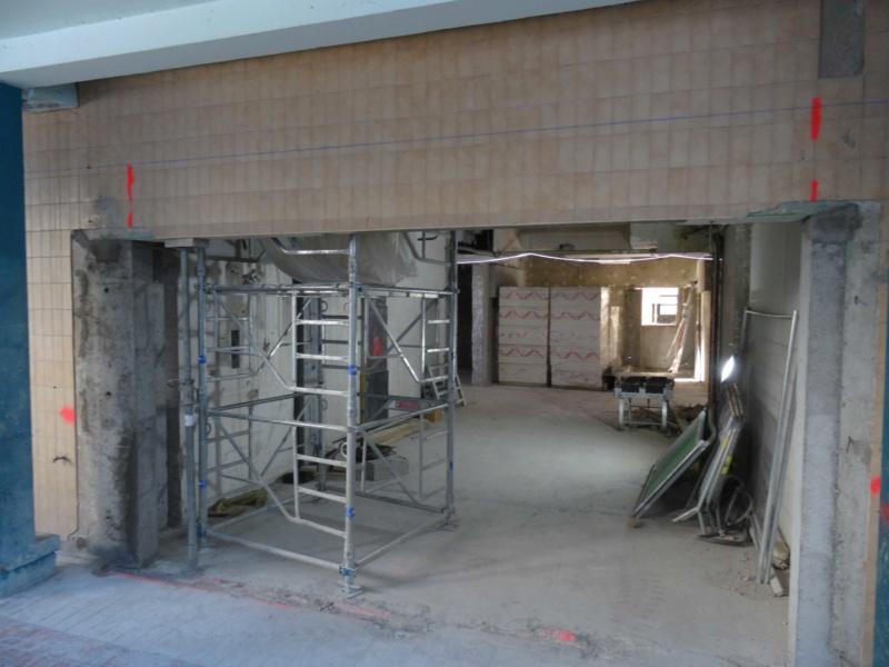 Rénovation du passage commercial du quartier du Pont de Sèvres Dsc02035
