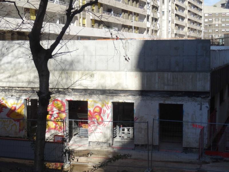Rénovation du passage commercial du quartier du Pont de Sèvres Dsc02037