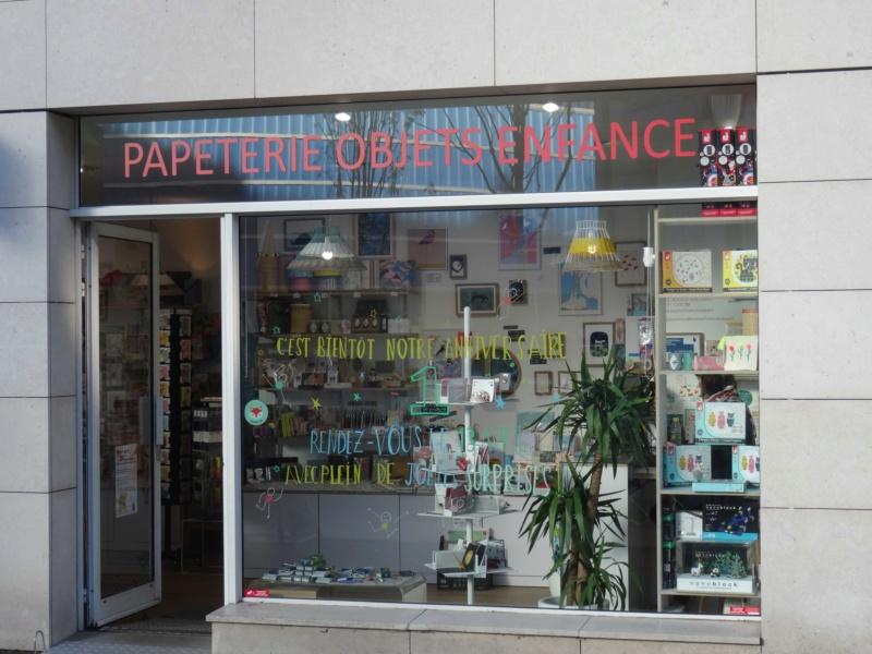 Papeterie - Jouets - Les Jolies Choses Dsc02139