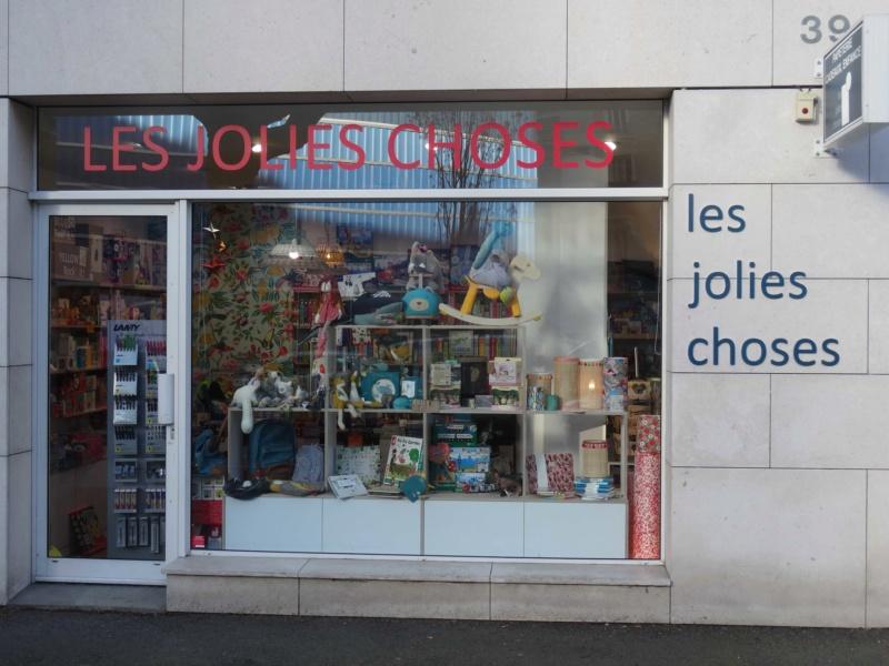 Papeterie - Jouets - Les Jolies Choses Dsc02140