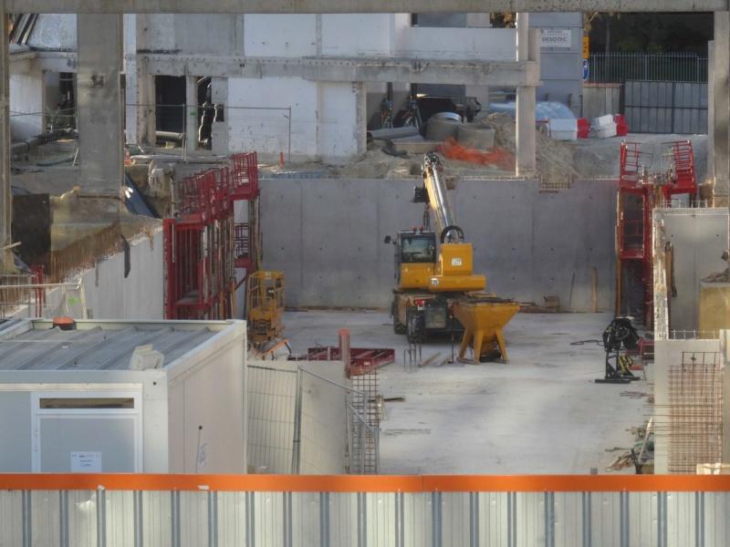 Immeuble Métal 57 (Ex Square Com - 57 Métal) Dsc02216
