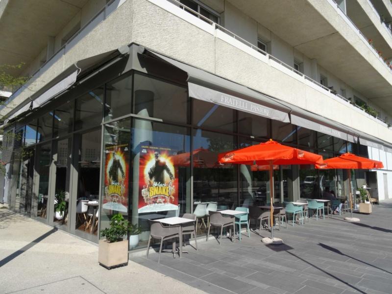 Restaurant napolitain Fratelli Pastore Dsc02333