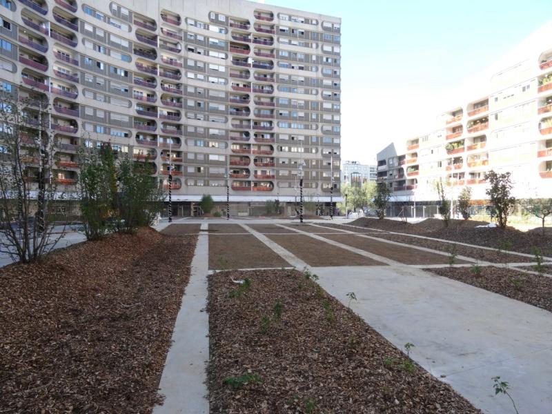 Rénovation du quartier du Pont-de-Sèvres (ANRU) Dsc02337