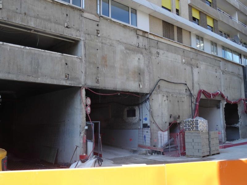 Rénovation du passage commercial du quartier du Pont de Sèvres Dsc02342