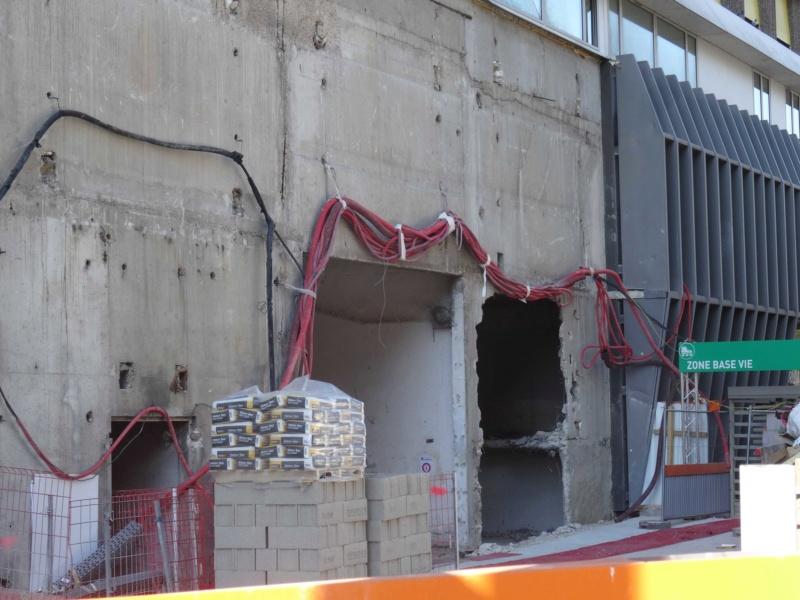 Rénovation du passage commercial du quartier du Pont de Sèvres Dsc02343