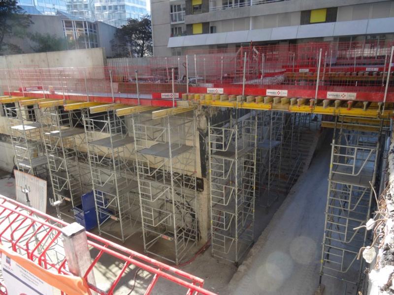 Rénovation du passage commercial du quartier du Pont de Sèvres Dsc02344