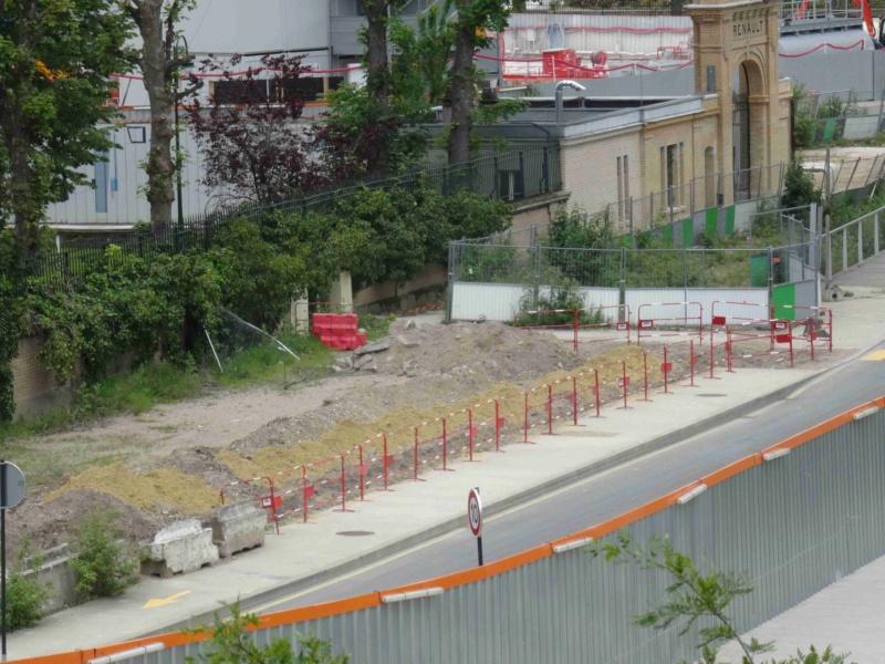Avenue Emile Zola Dsc02553