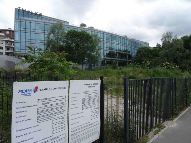 Hôtel 4 étoiles Meudon Campus Dsc02610